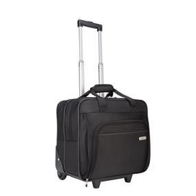 Targus 16-Inch Rolling Laptop Case (Black) TBR003CA