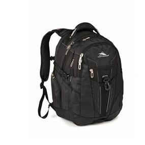 "High Sierra XBT Daypack - Fits Most 17"" laptops"