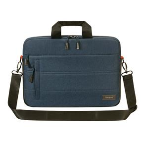 "Targus Groove X Slimcase 13"" Laptop Bag - Navy"