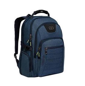 Ogio Backpack Urban Laptop 17in Backpack - Heathered Blue