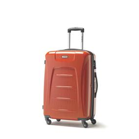 Samsonite Winfield 3 Fashion Spinner Medium - Orange Brushed