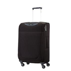 Samsonite Base Hits Spinner Medium - Black -23""