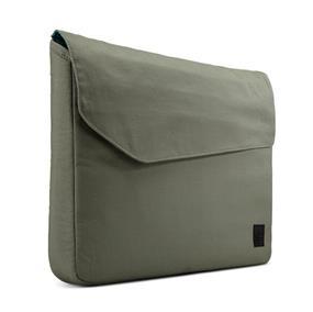 """Case Logic LoDo 13.3"""" Laptop Sleeve - Petrol Green"""