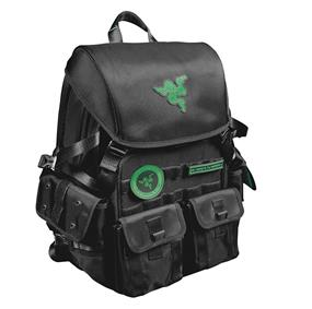 "Razer Tactical Pro Backpack - Fits Up to 17.3"" Laptops"