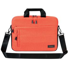 "Targus Groove X Slim Case for 13"" Laptop (TSS83902) - Orange"