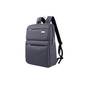 """Miracase Lecon Premium Collection-15.6"""" Laptop Backpack-Grey (NB-8059)"""