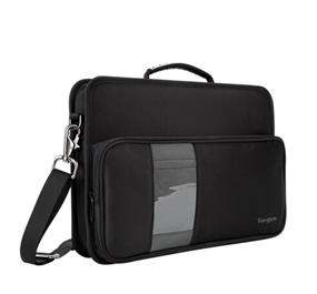 "Targus 11.6"" Work-in Case for Chromebook™/Notebooks - Black"