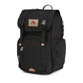 HIGH SIERRA EMMETT 2 BACKPACK  (Black) (873821041)