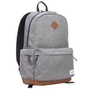 "Targus Strata 15.6"" Laptop Backpack - Grey (2017)"
