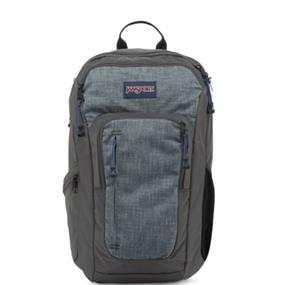 Jansport RECRUIT Backpack GREY RABBIT