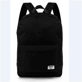 "KINGSLONG 15.6"" Notebook Backpack,Black (KLM1130053)"