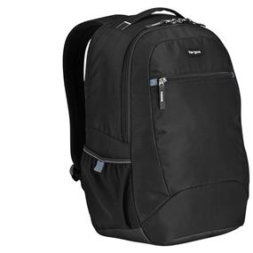Targus MCD-2 Backpack for 15.6-Inch Laptops, Black (TSB785US)