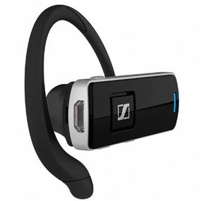 Sennheiser EZX80 Bluetooth Headset - Black