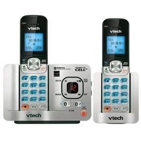 VTech DS6621 - 2 Handsets
