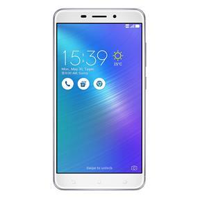 "Asus Zenfone 3 Laser - 5.5"" Unlocked Smartphone - Glacier Silver"