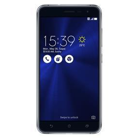 """Asus Zenfone 3 - 5.5"""" Unlocked Smartphone - Sapphire Black"""
