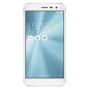 "Asus Zenfone 3 - 5.5"" Unlocked Smartphone - Moonlight White"