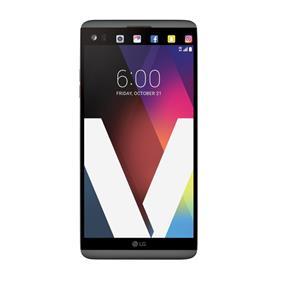 "LG V20 - 5.7"" Unlocked Smartphone - Black"