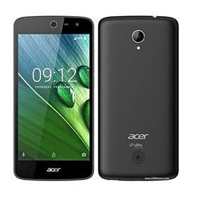 """Acer Liquid Zest - 5"""" Unlocked Smartphone - Black (Recertified - Good Condition)"""