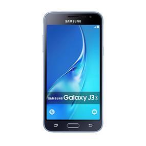 "Samsung Galaxy J3 - 5.0"" Unlocked Smartphone - Black"