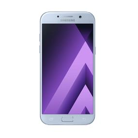 "Samsung Galaxy A5  - 5.2"" Single-SIM Unlocked Smartphone - Blue"