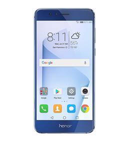"Huawei Honor 8 - 5.2"" Unlocked Smartphone - Sapphire Blue"