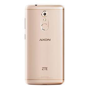 "ZTE Axon 7 Mini - 5.2"" Unlocked Smartphone - Ion Gold"
