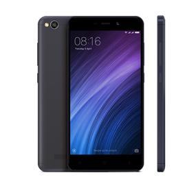 Xiaomi Redmi 4A - 5'' HD -Smartphone - Dark Gray