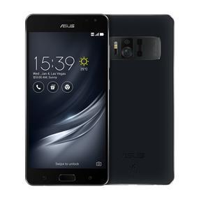 """ASUS Zenfone AR - 5.7"""" Unlocked Smartphone - Black"""
