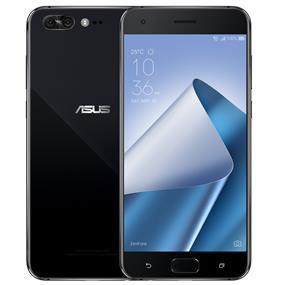 """Asus Zenfone 4 Pro  - 5.5"""" Unlocked Smartphone - Black"""