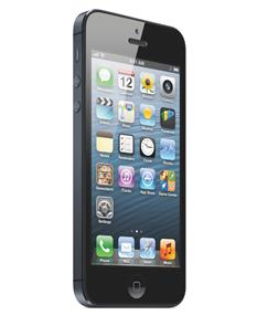 "Apple iPhone 5s - 4.0"" Unlocked Smartphone - Space Grey (Recertified - Like New)"