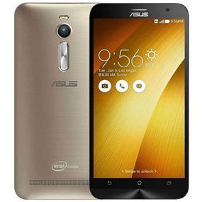 """Asus Zenfone 2 - 5.5"""" Unlocked Smartphone - Gold"""