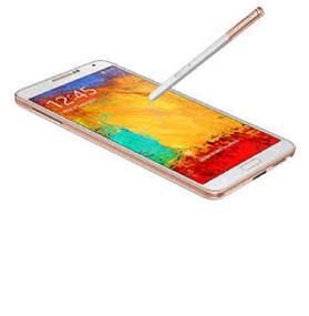 "Samsung Note 3 - 5.7"" Unlocked Smartphone - Black (Recertified - Good Condition)"