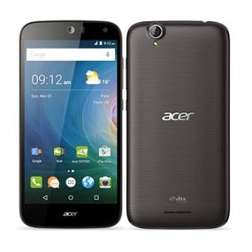 "Acer Liquid Z630 - 5.5"" Unlocked Smartphone - Black (Recertified - Good Condition)"