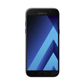 "Samsung Galaxy A5  - 5.2"" Single-SIM Unlocked Smartphone - Black"