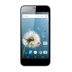 "FiGO Epic 5.0 - 5.0"" Dual Sim Unlocked 4G LTE Smartphone – Black"