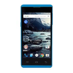 "FiGO Virtue II 4.0"" Dual Sim Unlocked 3G HSPA+ Smartphone – Blue"