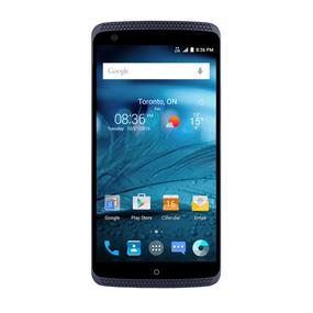 "ZTE Axon - 5.5"" Unlocked Smartphone - Phthalo Blue"