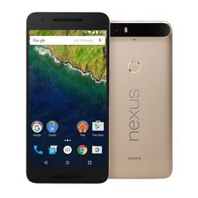 "Huawei Nexus 6P (H1511) - 5.7"" Unlocked Smartphone - Gold"
