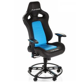 Playseat® L33T Gaming Chair (Blue)