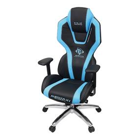 Auroza Gaming Chair - Blue(36722)
