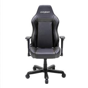 DXRACER Office Chair, Wide-Series, GC-W06-N-Z3, Black
