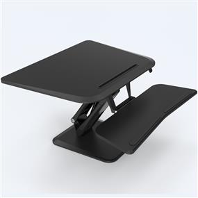 iCAN Sit-Stand workstation MT103M-PT Black