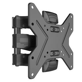 """iCAN 26""""-42"""" Full motion TV wall mount-PSW764"""