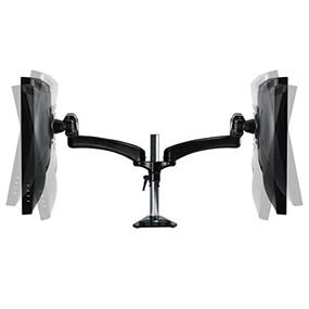 Arctic AC Z-2 3D Dual Monitor Arm For 3D Flexibility with Ppwered USB3.0 Hub (AEMNT00038A)