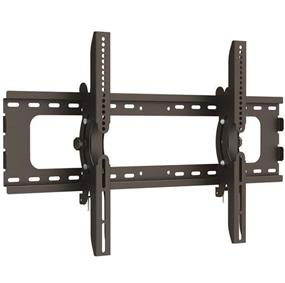 "StarTech.com Tilting TV Wall Mount - Heavy Duty Steel - Supports Monitors 30"" to 70""- TV Mount - VESA Wall Mount - Monitor Mount"