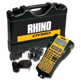 Dymo RhinoPro 5200 Industrial Label Hard Case Kit (1756589)