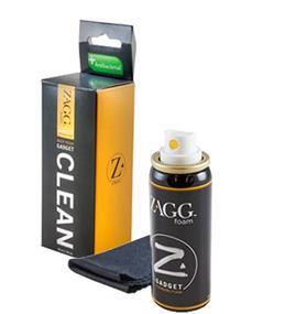 Zagg Foam - Gadget CleaWith Cloth