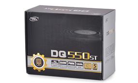 Deepcool DQ550ST 80 Plus Gold Certified 550W Power Supply