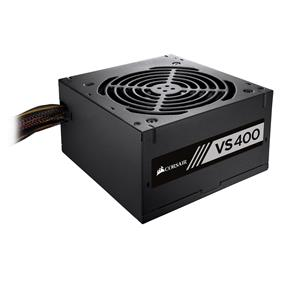 Corsair VS Series VS400 400W 80 PLUS White Certified Power Supply (CP-9020117-NA)